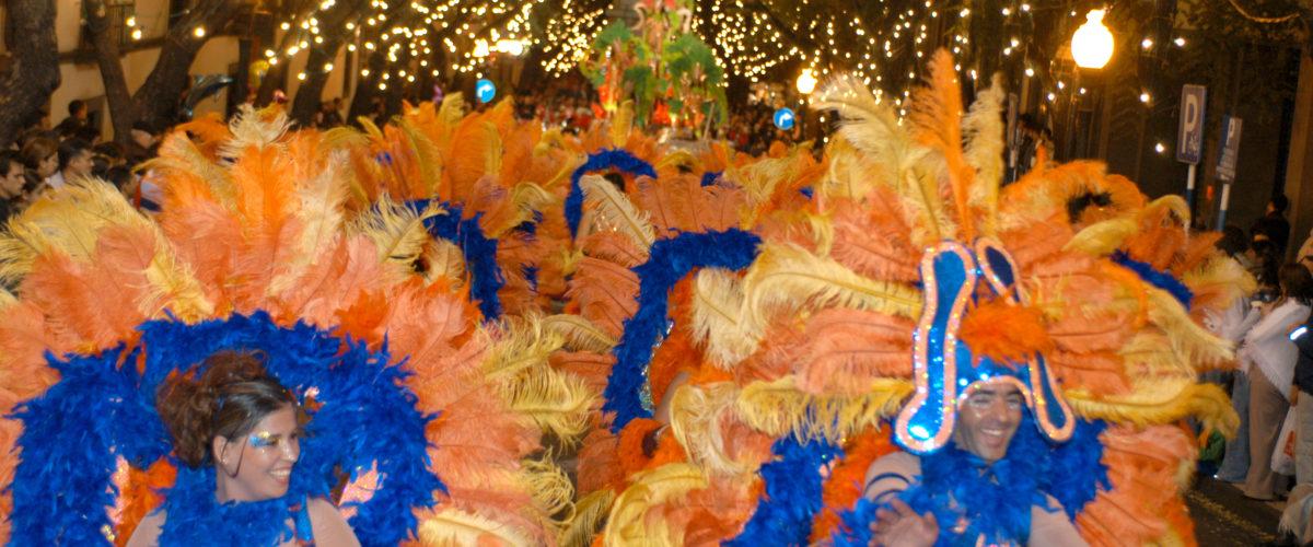 7.3 Cortejo Carnaval_© Tourismo de Portugal