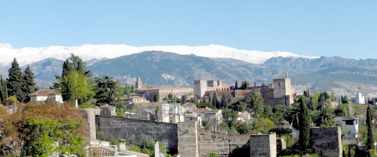 Granada-Alhambra1_© Instituto de Turismo de España, TURESPAÑA